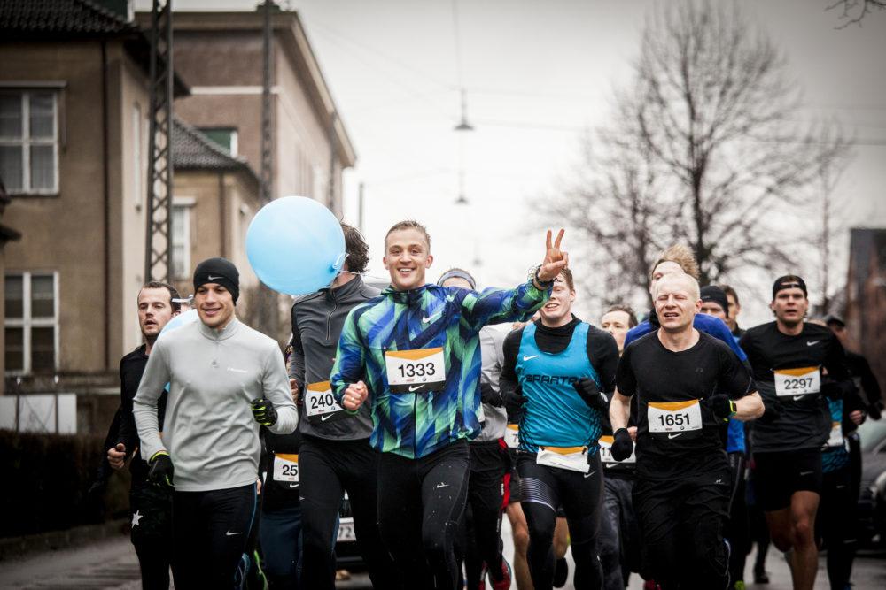 Nike Maratontest 2