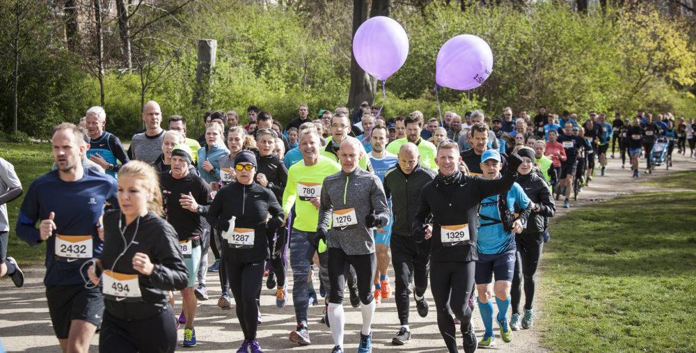 Nike Marathontest 4