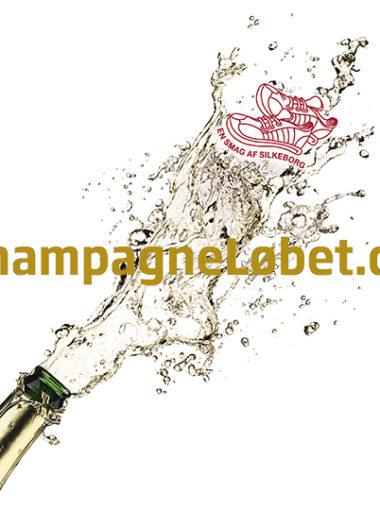 Champagneløbet