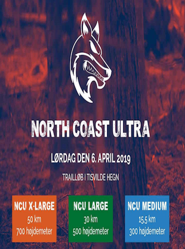 NCU NORTH COAST ULTRA