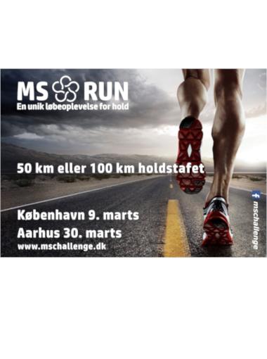 MS RUN Aarhus