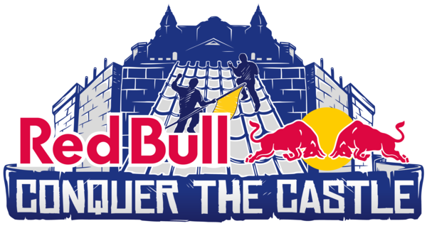 Red Bull – Conquer the Castle 2019