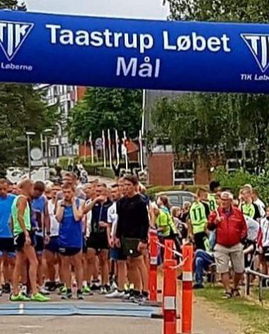 Taastrup Løbet nr. 524