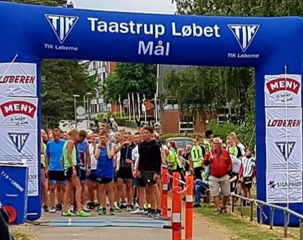 Taastrup Løbet nr. 535