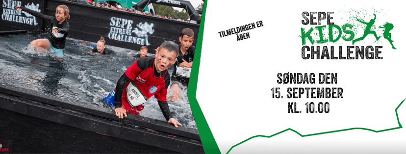 SEPE Kids Challenge 2019