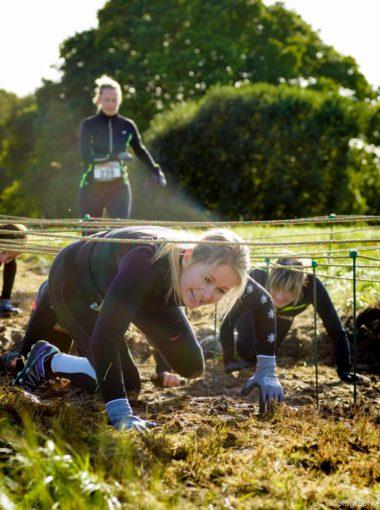Ladies Mud Race Odense 2019