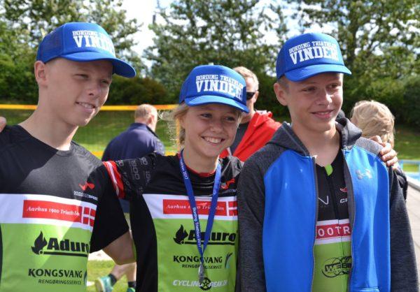 Løbskalender, triathlon, OCR