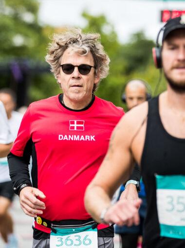 Atea Helsingborg Half Marathon