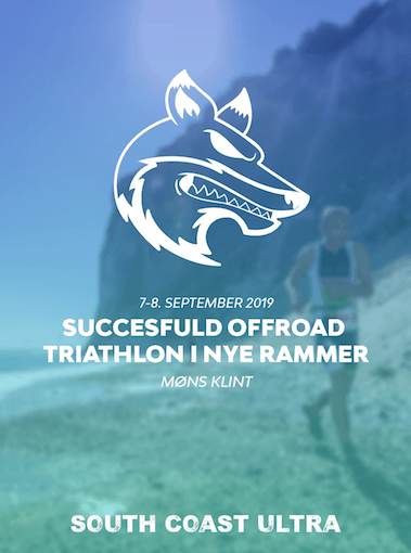 South Coast Ultra / Offroad Triathlon