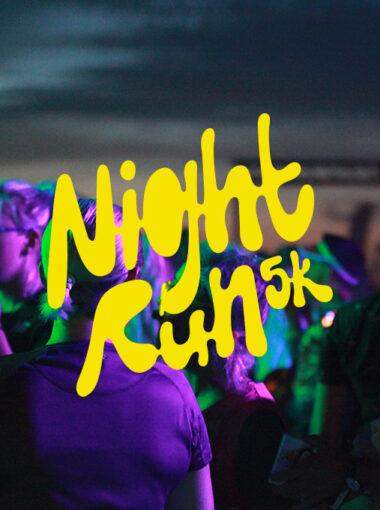 Helsingborg Night Run