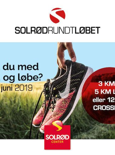 Solrød Rundt Løbet