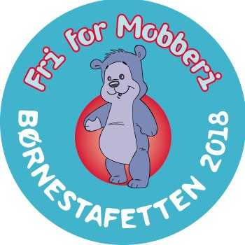 Fri for Mobberi Børnestafetten