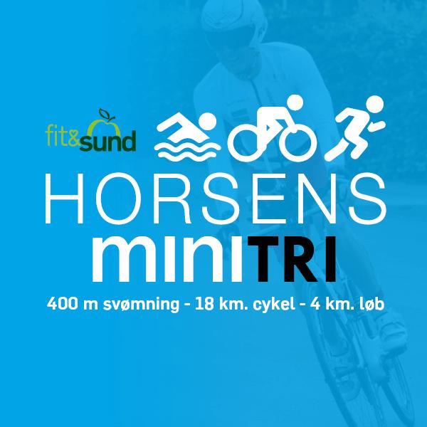 Fit&Sund Horsens MiniTri 2019