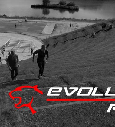 MOUNTAIN EVOLUTION – EVOLUTION RACE
