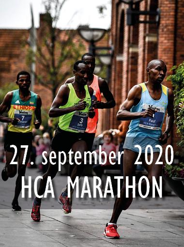 HCA Marathon