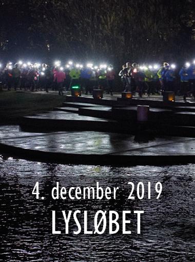 Lysløbet Odense