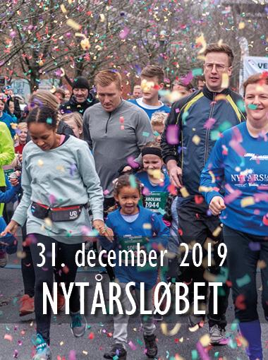 Nytårsløbet Odense