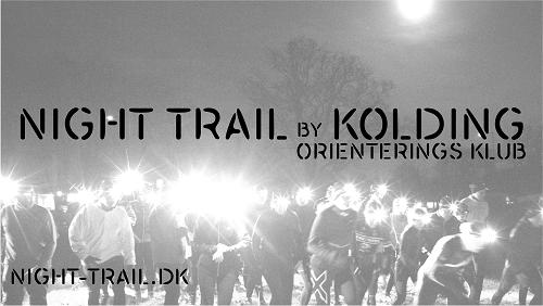 Night-Trail Kolding