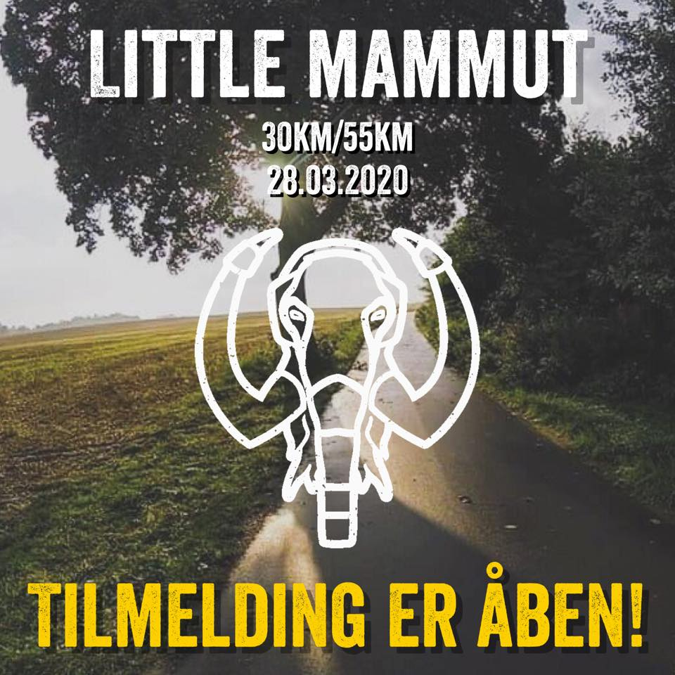 Little Mammut København