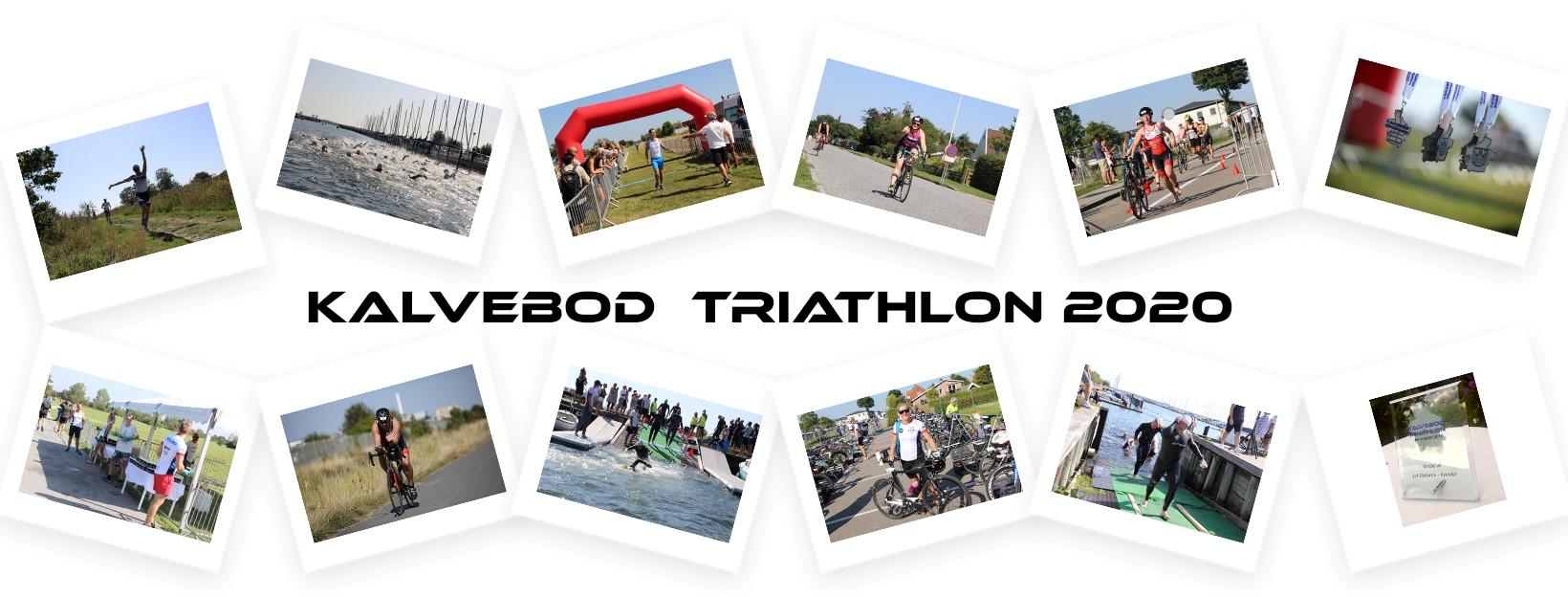 Kalvebod Triathlon