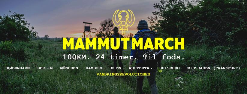 Mammutmarch København