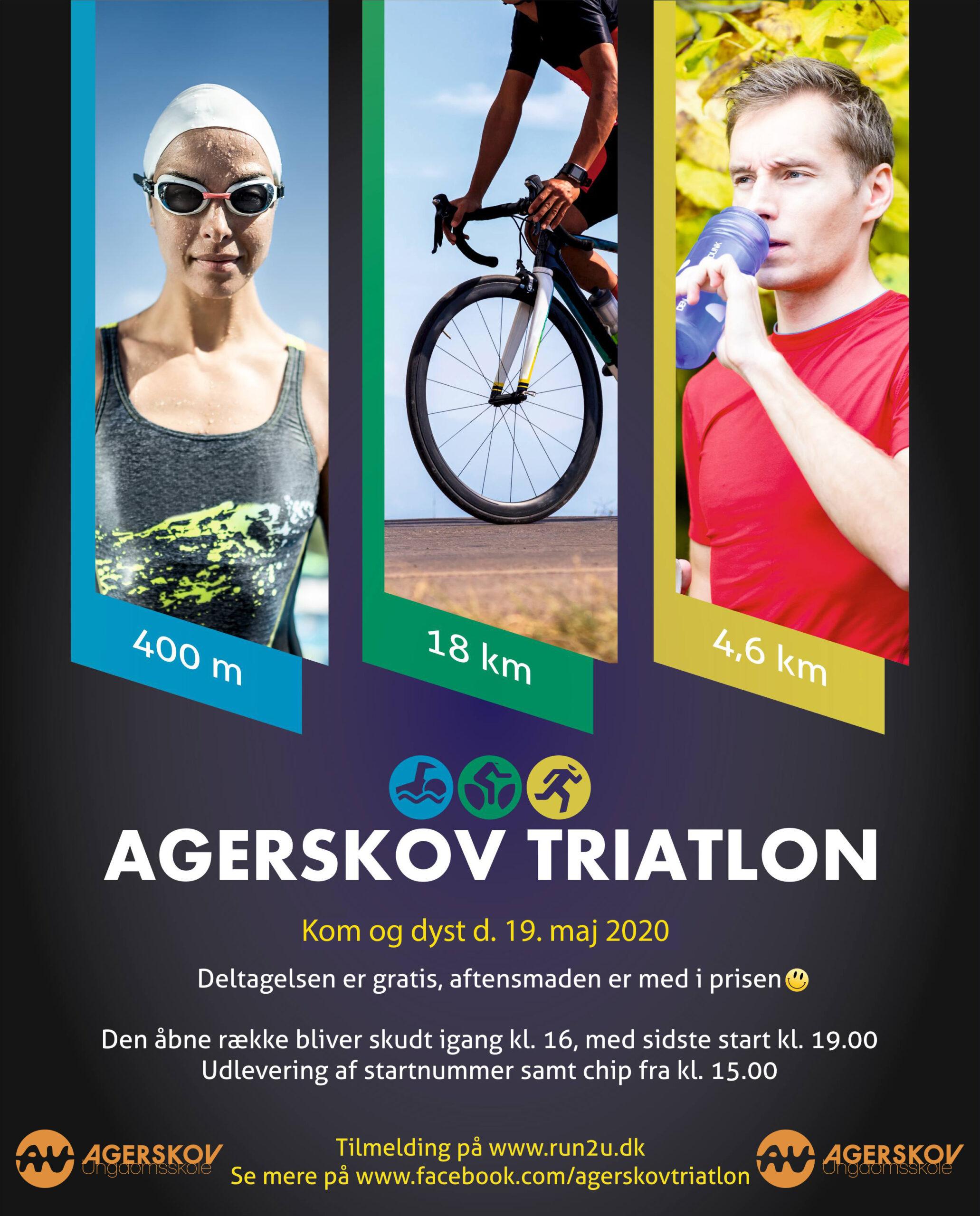 Agerskov Triatlon