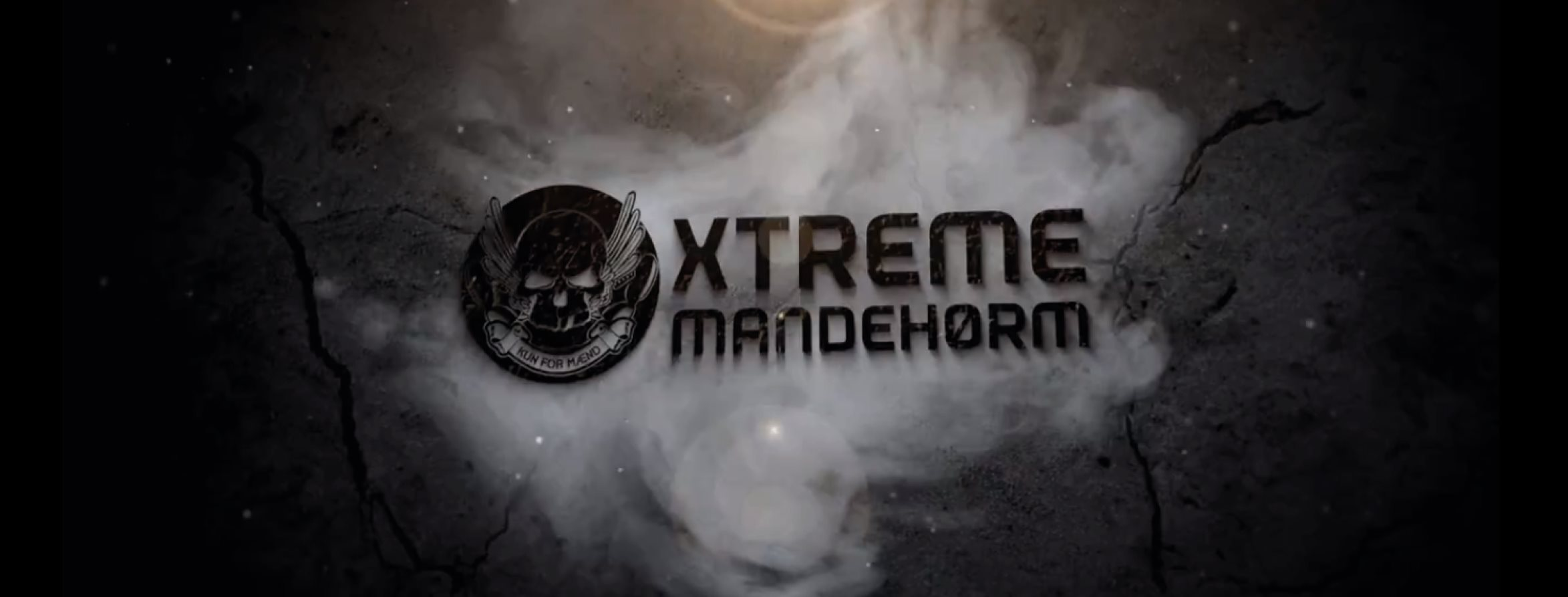 Xtreme Mandehørm – Mens Mudrace