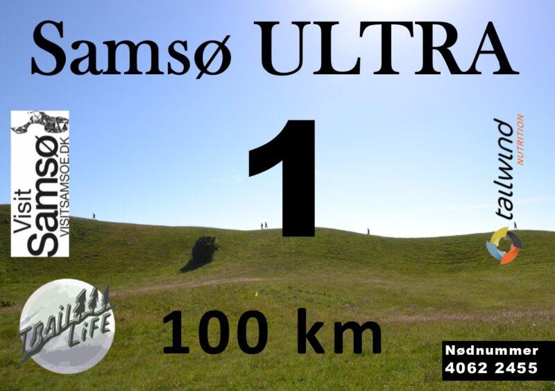 Samsø ULTRA 2020