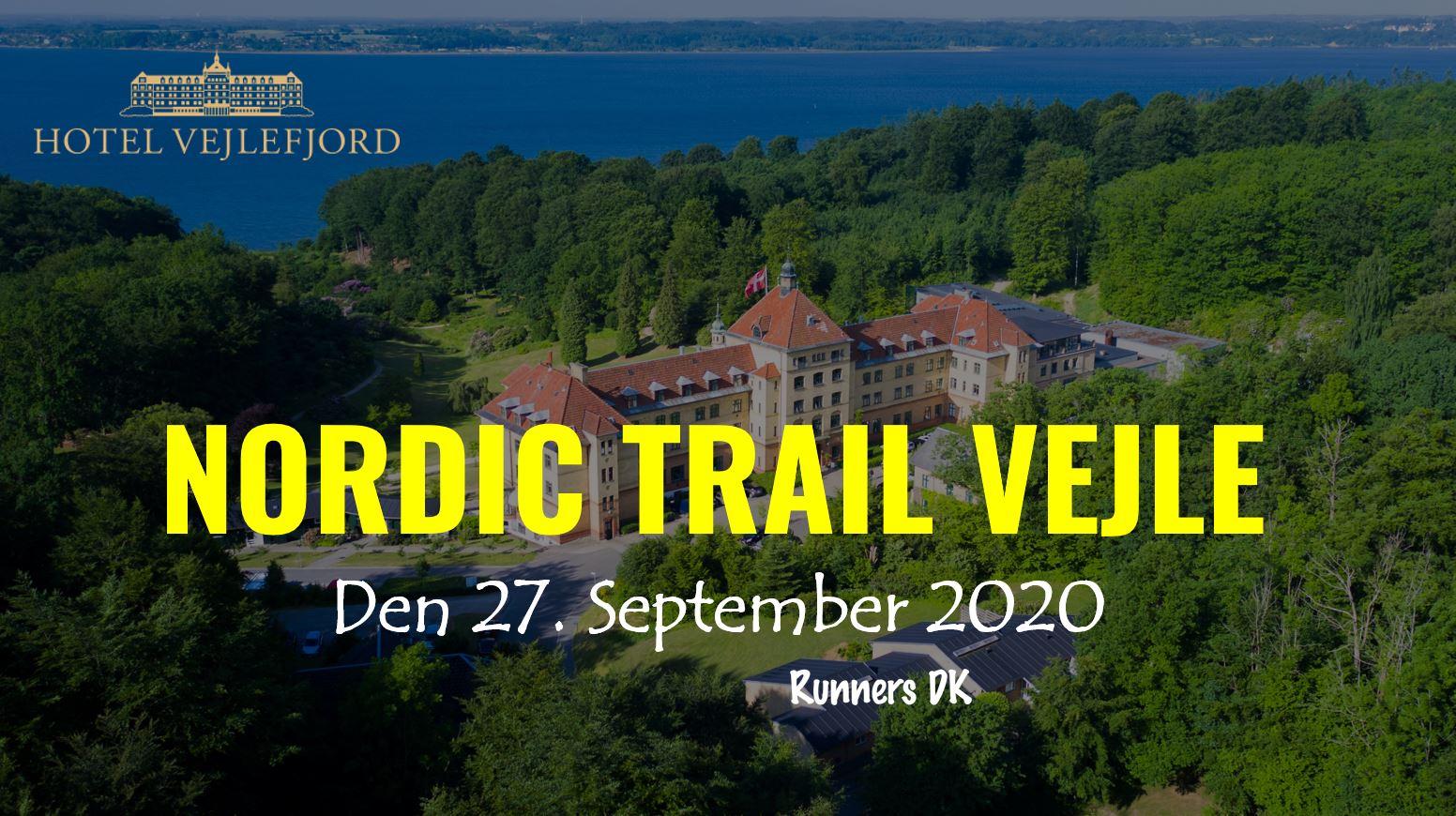 Nordic TRAIL Vejle