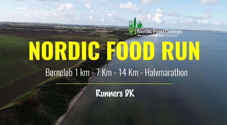 Nordic Food RUN