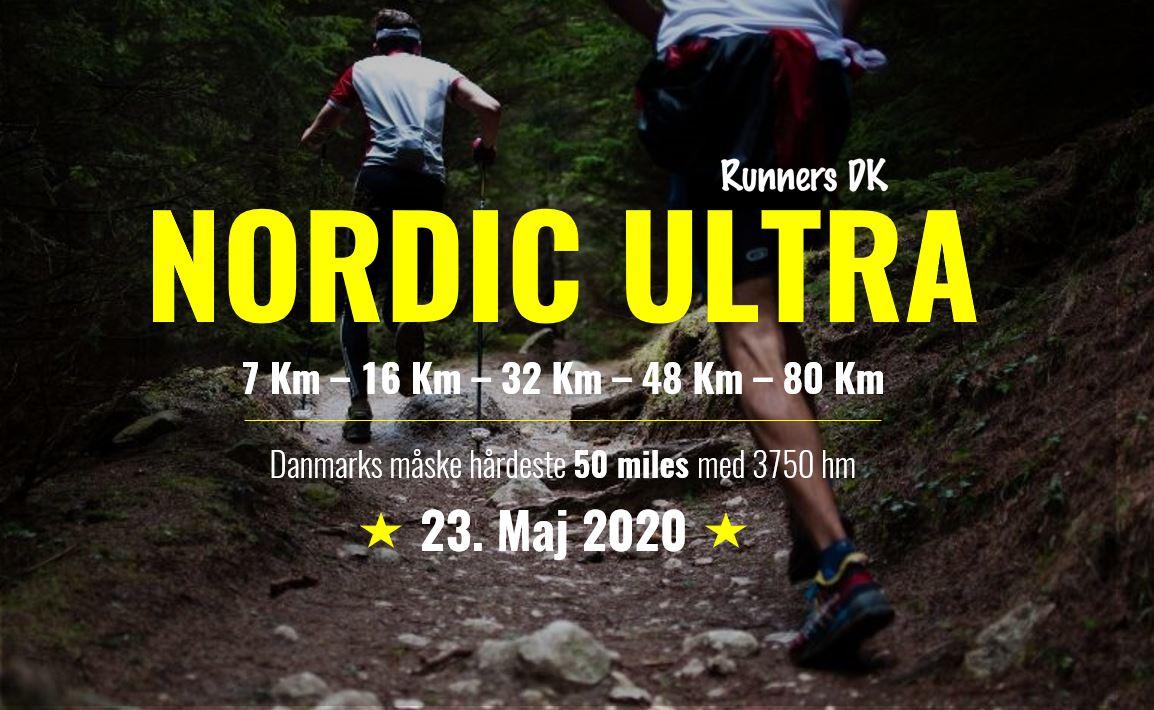 Nordic ULTRA Rold SKov