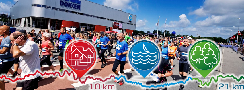 Esbjerg City Half 2020