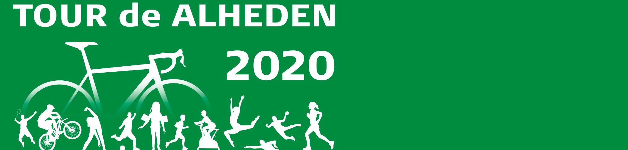 Tour de Alheden 2020