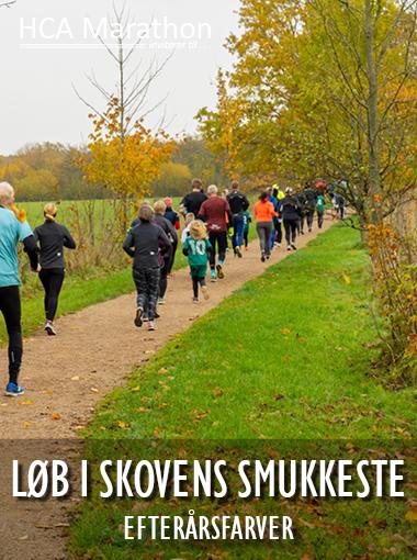 Efterårsløbet – Odense SØ