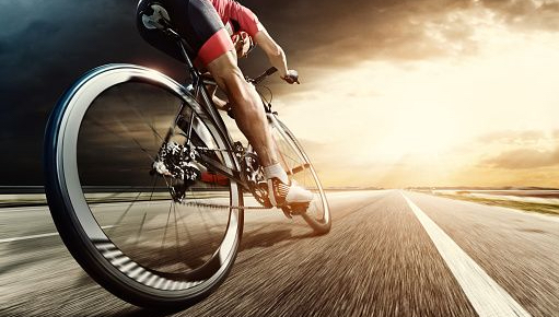 Endurance Bike
