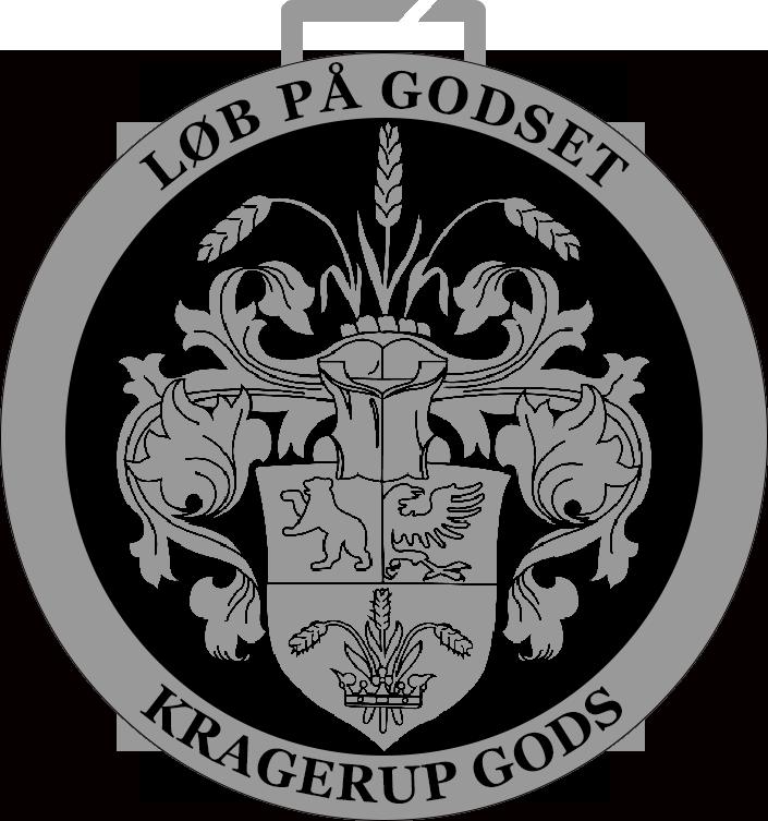 Løb på Godset – Kragerup Gods – Forårsløb 2021