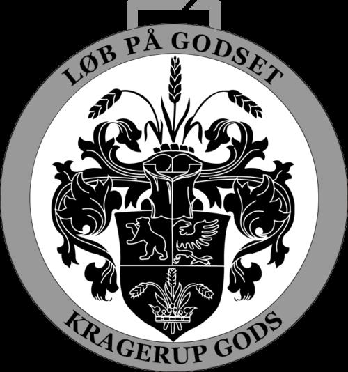 Løb på Godset – Kragerup Gods – Efterårsløb 2021