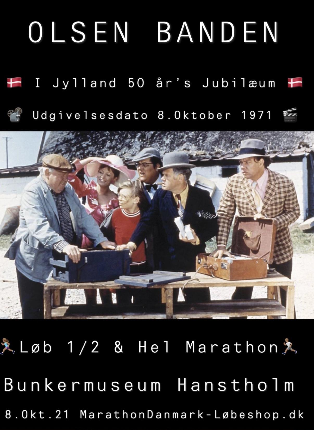 Olsen Banden i Jylland